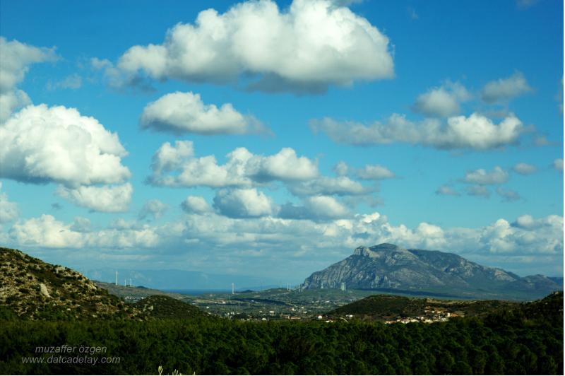 bulut kervanı