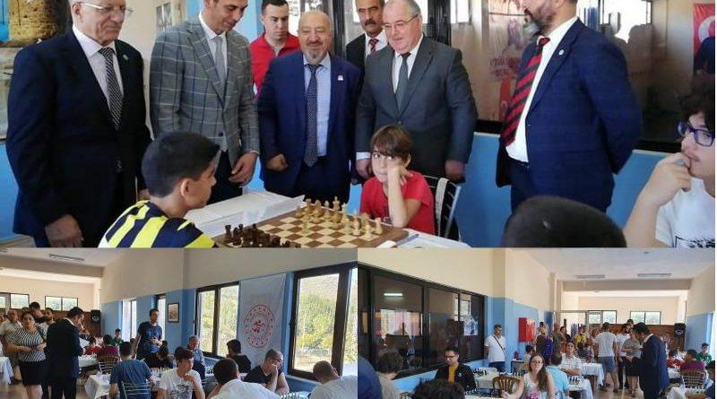türkiye satranç şampiyonası